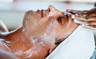 Skincare grooming ideas for men.