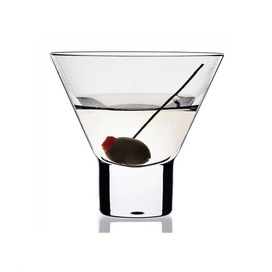 iitala Aarne cocktail glass