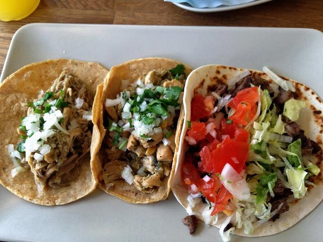 Mexican restaurants in Paris