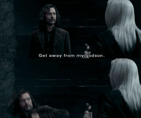 funny sirius black quotes - Google Search