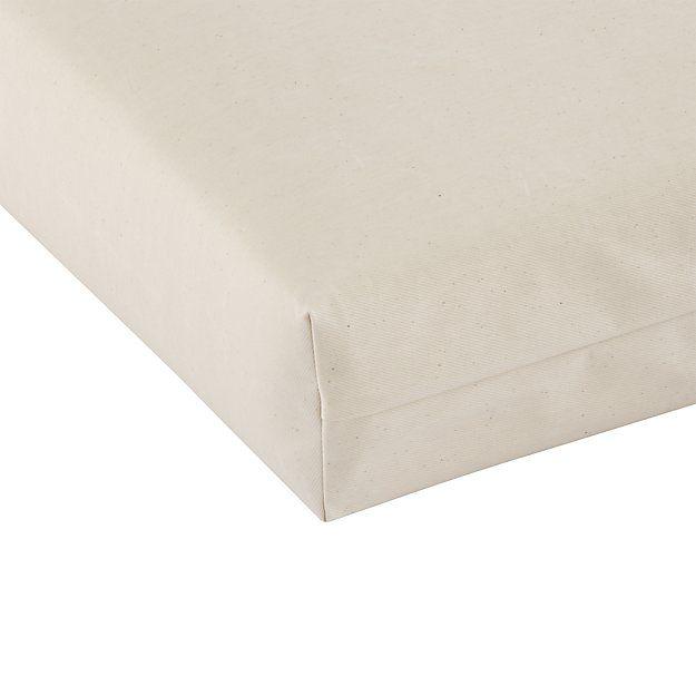 naturepedic tm ultra 252 organic crib mattress