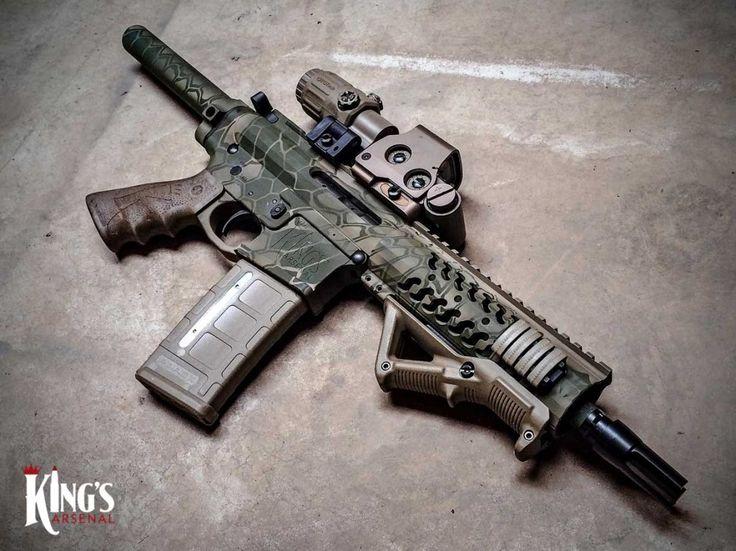 67 best SBR & Pistols images on Pinterest | Firearms, Weapons guns ...