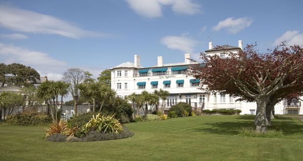 Imperial Hotel Exmouth - Coast and Country Hotels