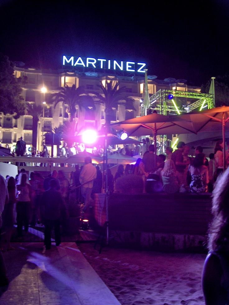 Cannes Francia Foto Andy Cherniavsky