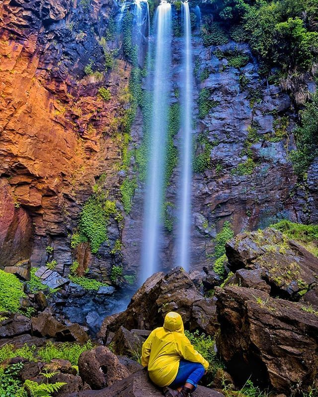 Whoever Said Dont Go Chasing Waterfalls Didnt Know What They Were Missing Out On Queen Mary Falls Is A Spectacular Sight 150km Out Of Brisbane And Its Just