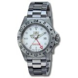 Invicta Men's 9402 II Collection G.M.T Watch (Watch)  #Whatches