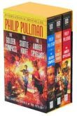 His Dark Materials Trilogy: The Golden Compass, The Subtle Knife, The Amber Spyglass