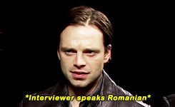 Click to see all the amazing Sebastian Stan Gifs! :D