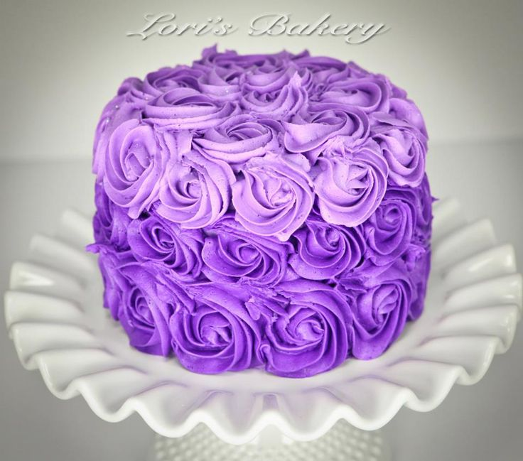 Rose Swirl Cake Design : 17 Best images about Swirl cakes on Pinterest Swirl ...