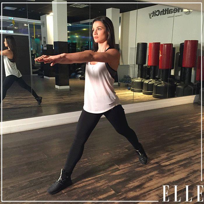 Arrondir ses fesses : on vous donne trois exercices sportifs de Sissy Mua pour arrondir ses fesses...