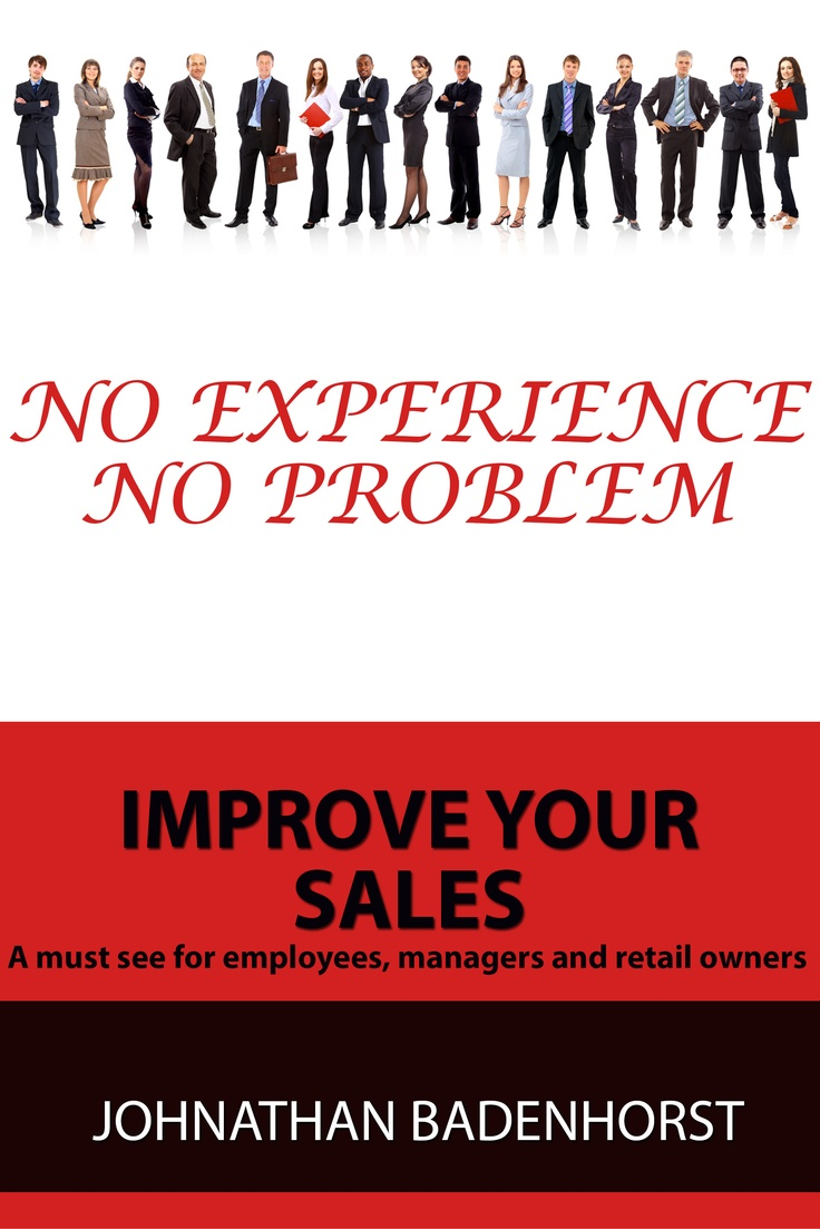 Retail sales book