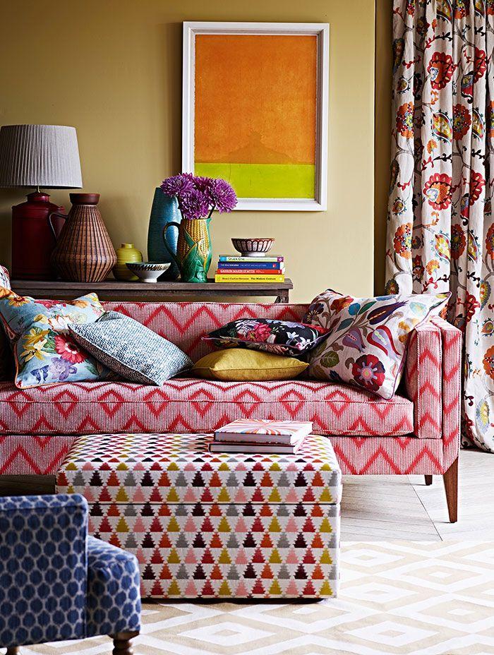 Cowtan & Tout Fabrics