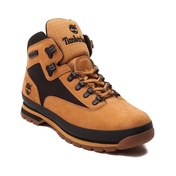 Mens Timberland Euro Hiker Boot