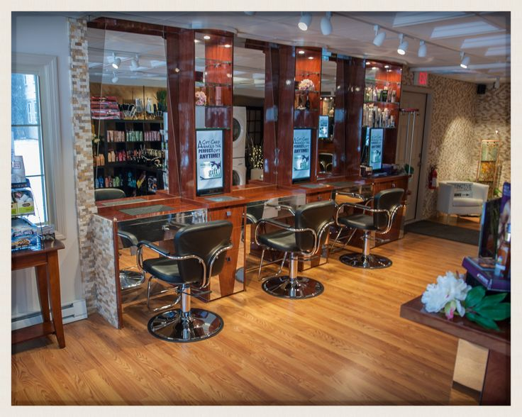 distinctive touch salon hair