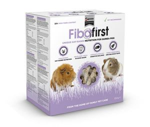 » Supreme Fibafirst food for guinea pigs