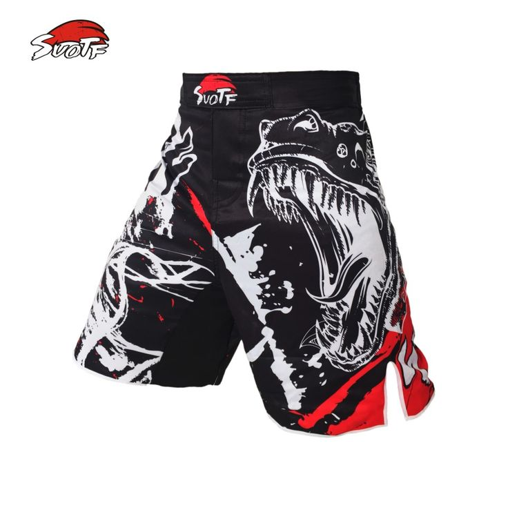 Survival of the Fittest MMA Shorts //Price: $21.60 & FREE Shipping //     #mmaunit