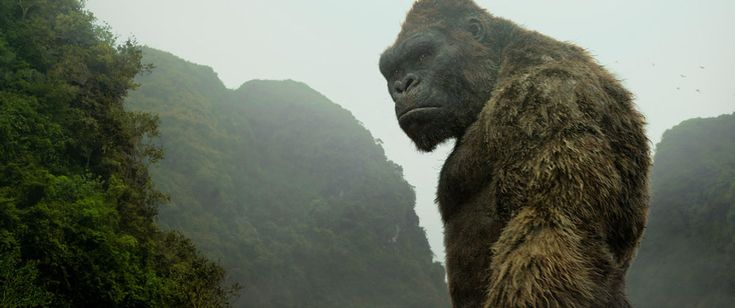 Kong: Skull Island (2017): This Excitingly Fresh Reimagining of Kong Proves That He is Still King of Creature Features http://ift.tt/2lFmYvW #timBeta