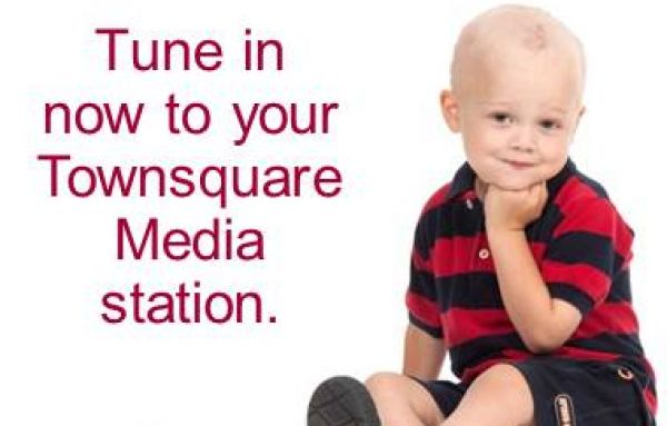 KTDY St. Jude Radiothon Is Thursday & Friday, CJ And Bernadette Lee Travel To Memphis [VIDEO]