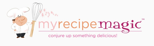 My Recipe Magic- a new online recipe sharing community from SixSistersStuff.com. Includes