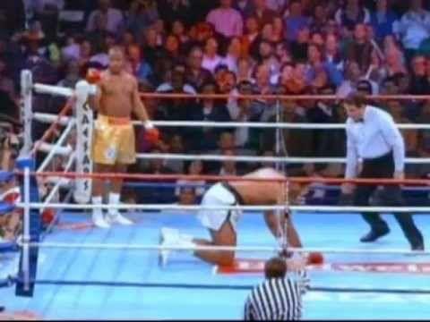 Boxing - It Happened - YouTube
