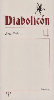 Cuarenta y nueva diablos superiores y mandamases, cincuenta y siete intermedios y de oficios y sesenta y seis diablos menores y del montón constituyen el divertido repertorio que nos ofrece en esta ocasión el escritor Jorge Ordaz