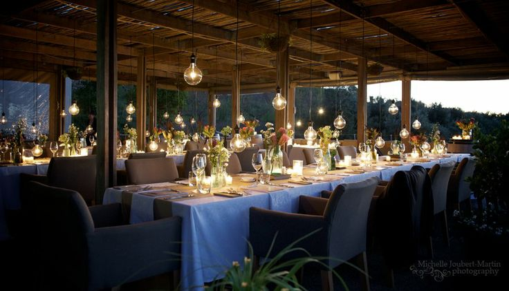 Wedding Decor Lights Image By Cape Town Photographer Michelle Joubert Martin Http Www Michellejoubert Pinterest Weddings And