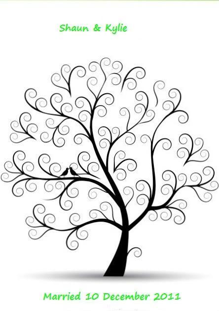 árboles sin hojas