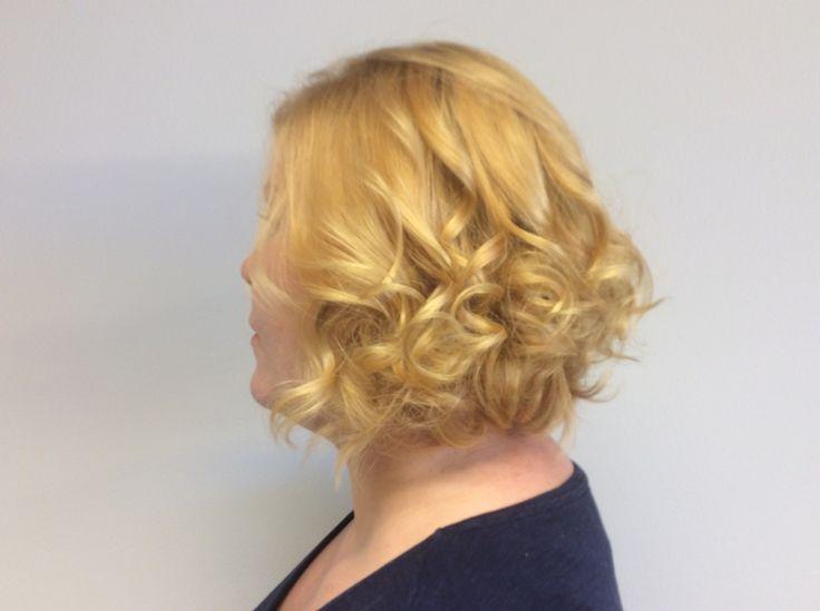 Radico Colour Me Organic Beige Blonde