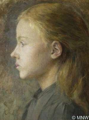girl - Wyspiański