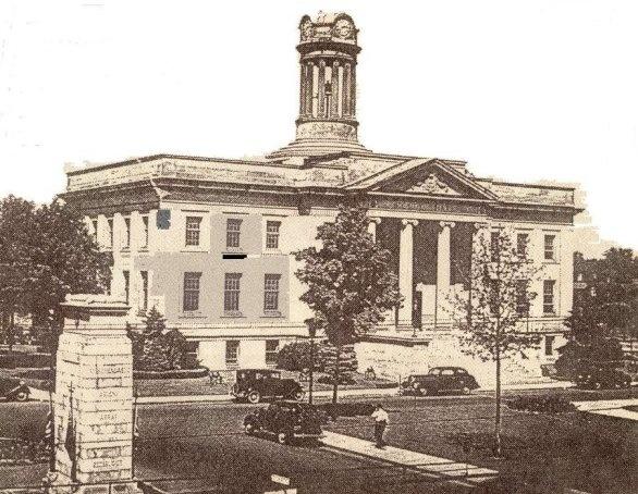Kitchener City Hall 1950