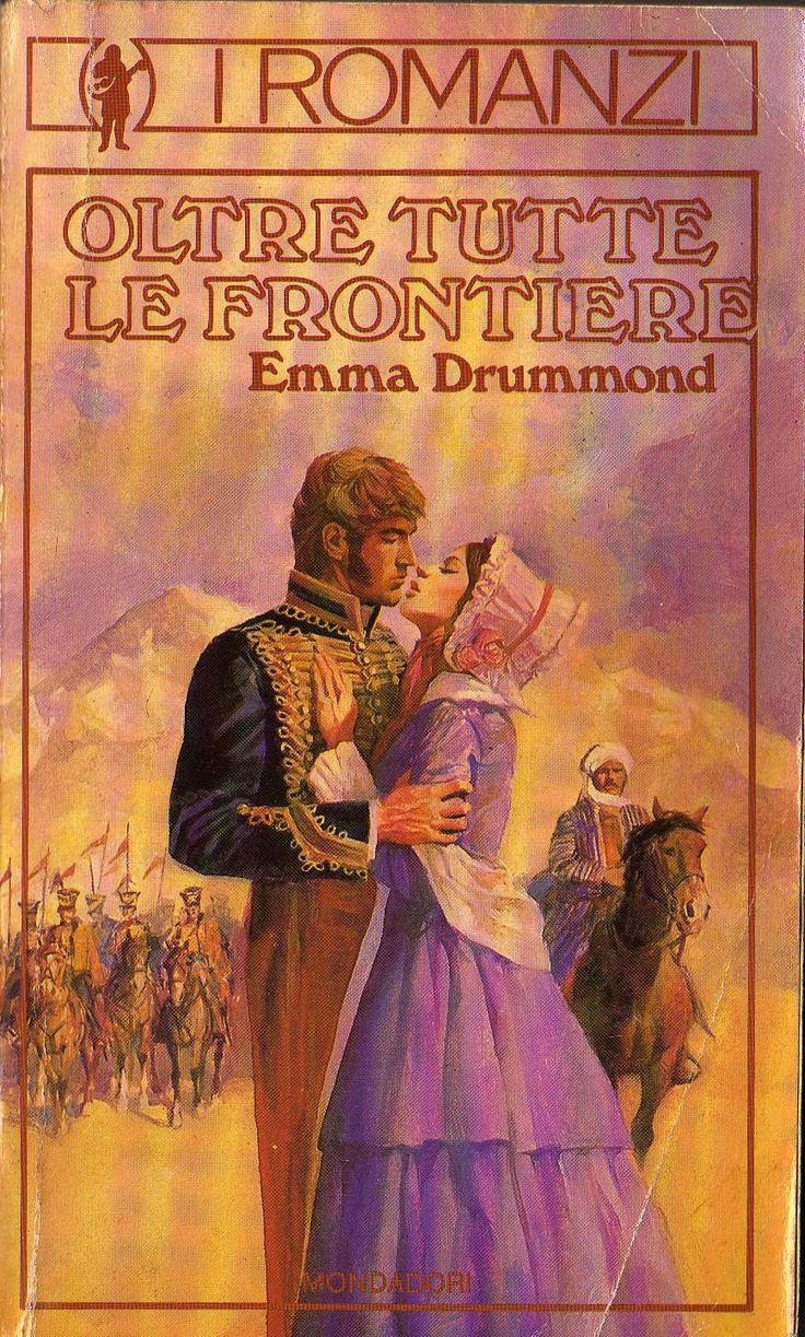 Emma Drummond - OLTRE TUTTE LE FRONTIERE - Cerca con Google