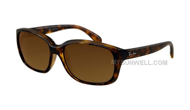 http://www.mysunwell.com/rb4161-193833.html RAY BAN RB4161 SUNGLASSES HAVANA CRYSTAL FRAME BROWN POLARIZED L FOR SALE Only $25.00 , Free Shipping!