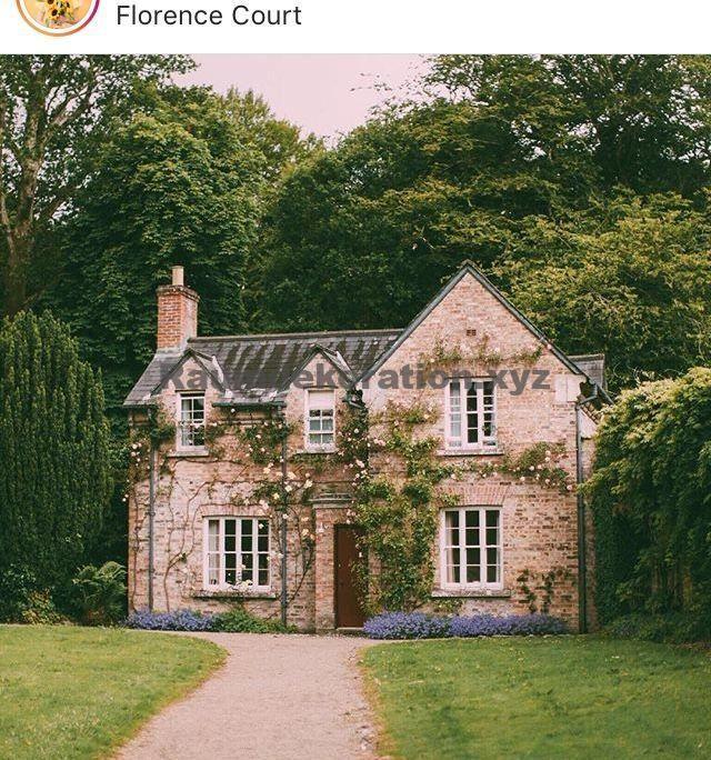 Kleines Landhaus #kleines #landhaus