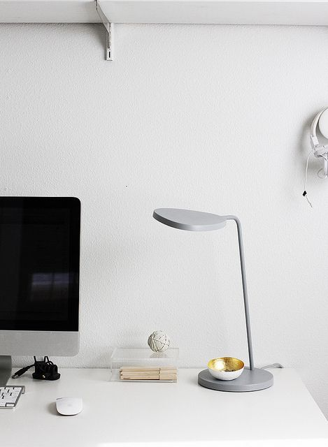 desk side | AMM blog