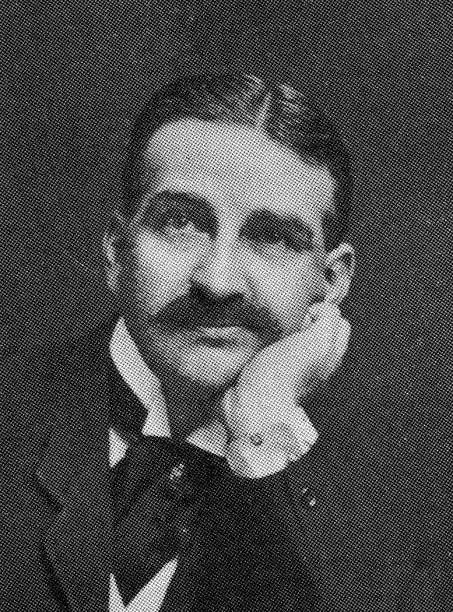 Frank Baum the author of The Wizard of Oz