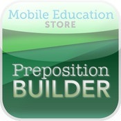 Preposition Builder is designed to help elementary aged children learn the correct use of prepositions and learn how prepositions can change the meaning of a sentence.