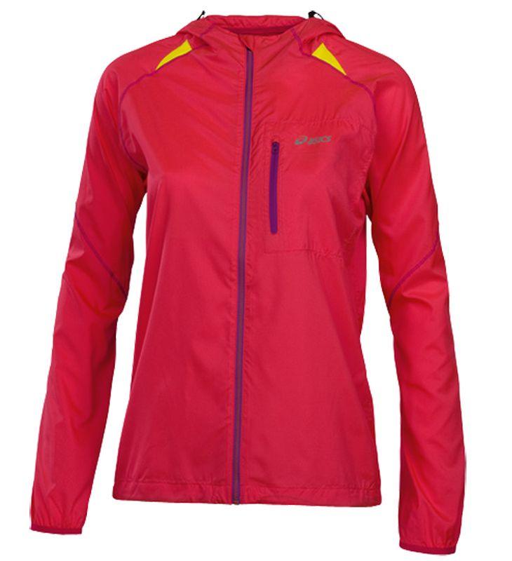ASICS dámská sportovní bunda