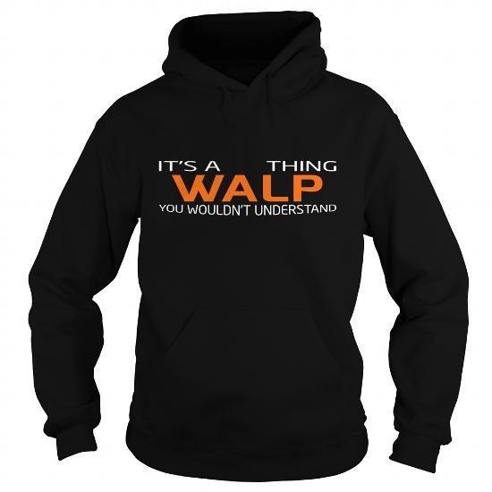 I Love WALP-the-awesome T shirts