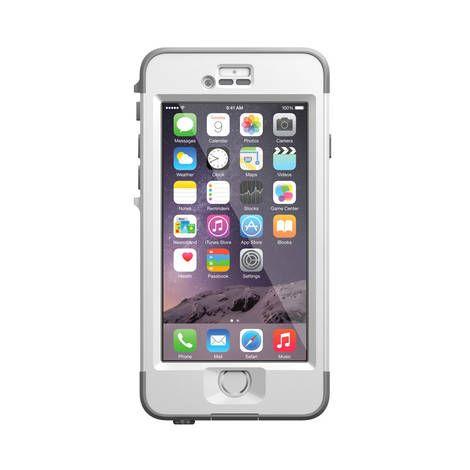 NÜÜD iPhone 6 WaterProof case from LifeProof | LifeProof