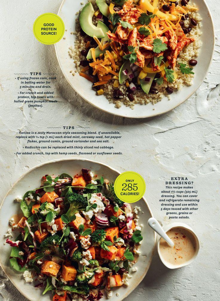 Best Health Magazine Super Bowls Recipes #healthyliving #dinnerideas #besthealthmag #bowlrecipes #healthy #eats #vegetables #foodphotography