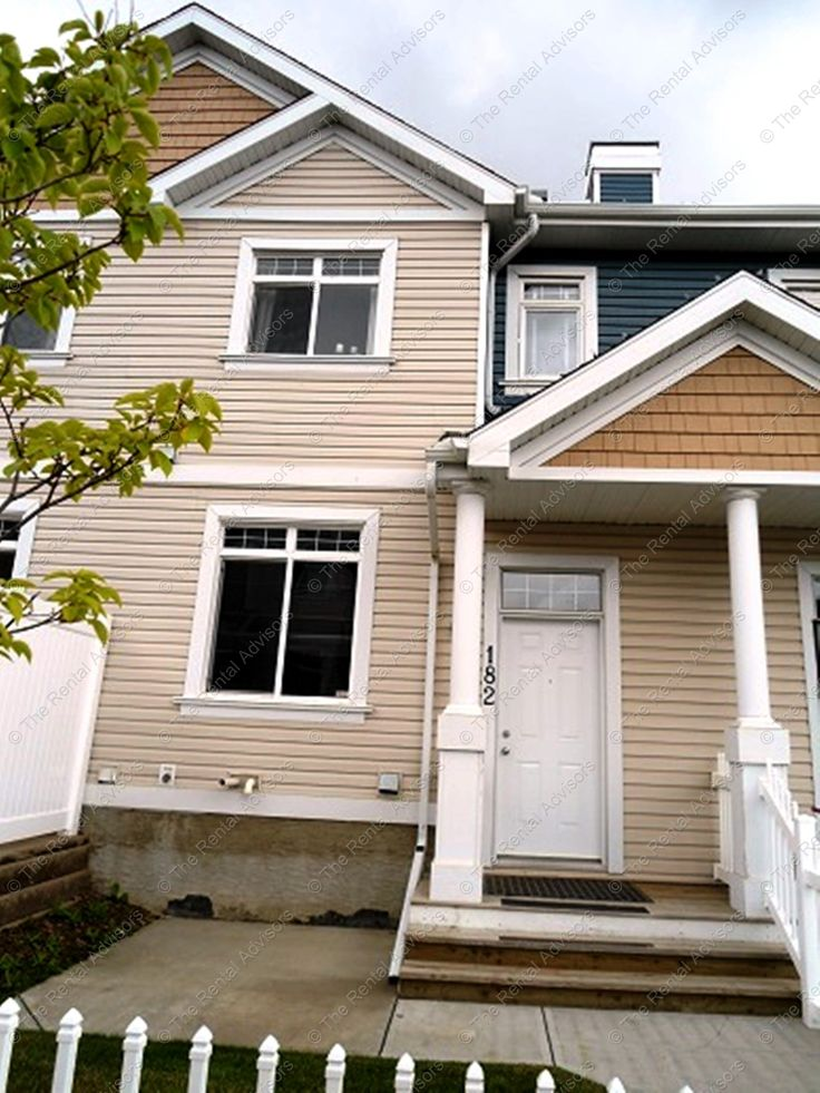 BEAUTIFUL 2BED,2.5 BATH FURNISHED TOWNHOUSE W/ GARAGE IN