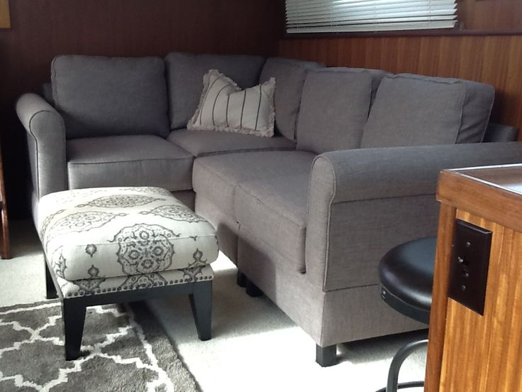 Megan 4 Piece Sectional For A Boat All Fits Through Narrow Door