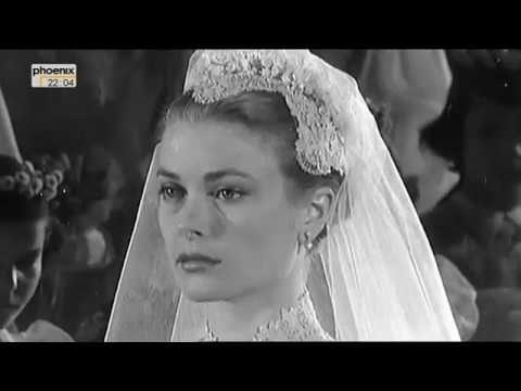 ZDF History - Die zwei Leben der Grace Kelly - YouTube