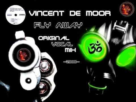 Vincent De Moor – Fly Away (Original Vocal Mix) – DANCE CLASSICS IRELAND