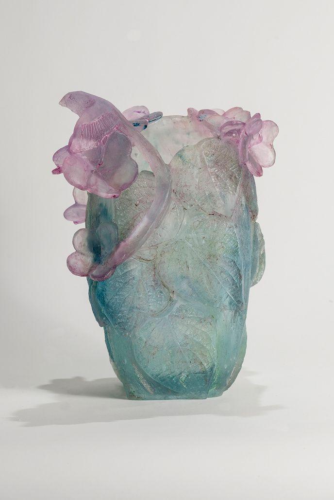 ...oh! oh! oh!....   blomen vase, 2012.