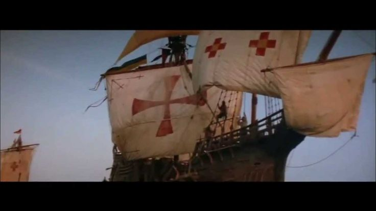 1492: Conquest of Paradise Theme • Vangelis [HD]