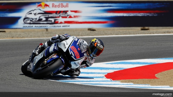 What it takes to win at Laguna Seca