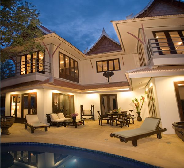 The Official Website Of Paradise Island Estate Koh Samui, Book You Luxury  Holiday Villa Direct With The Owners. Amazing Ideas