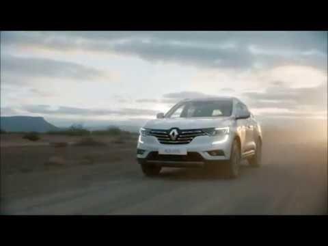 Nueva Renault Koleos en Colombia