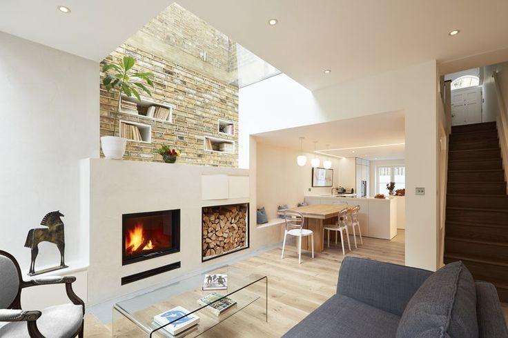 Islington Home, England, 2016 - Scenario Architecture